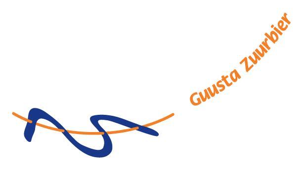 Logo Guusta Zuurbier