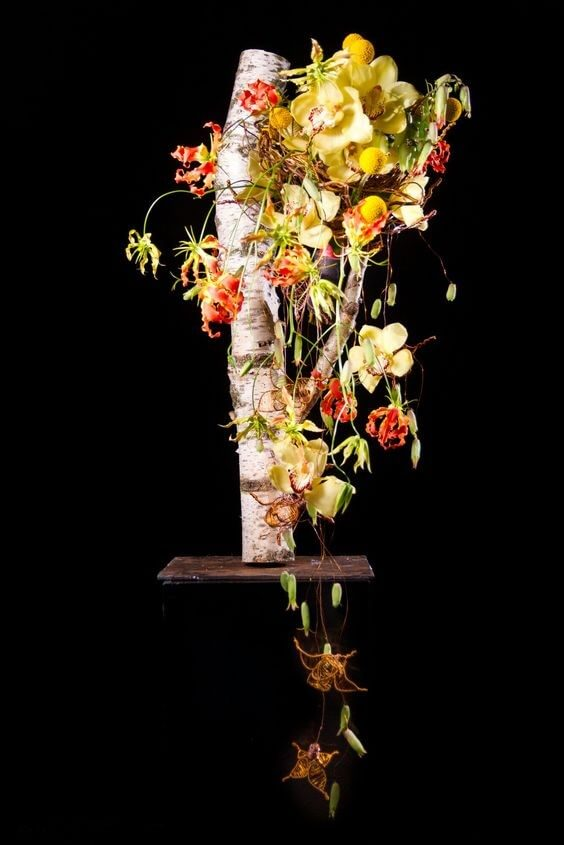 Flowersensation