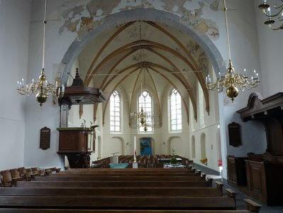 PLaskerk